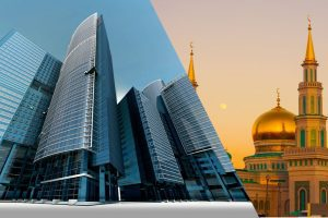 what is Islamic banking?