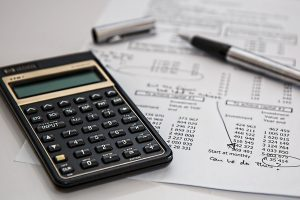 Financial statements of commercial banks briefly described