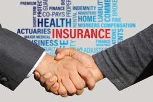 Principles and functions of Insurance