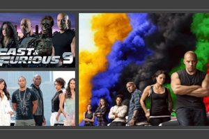 Fast and furious 9 Releasing Date