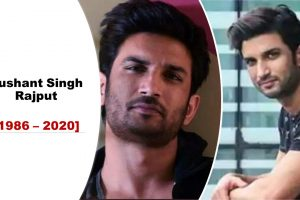 Bollywood actor Sushant Singh Suicide